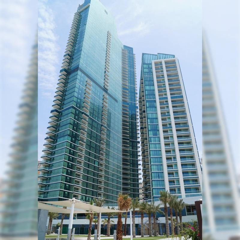 Al-Bateen-Tower