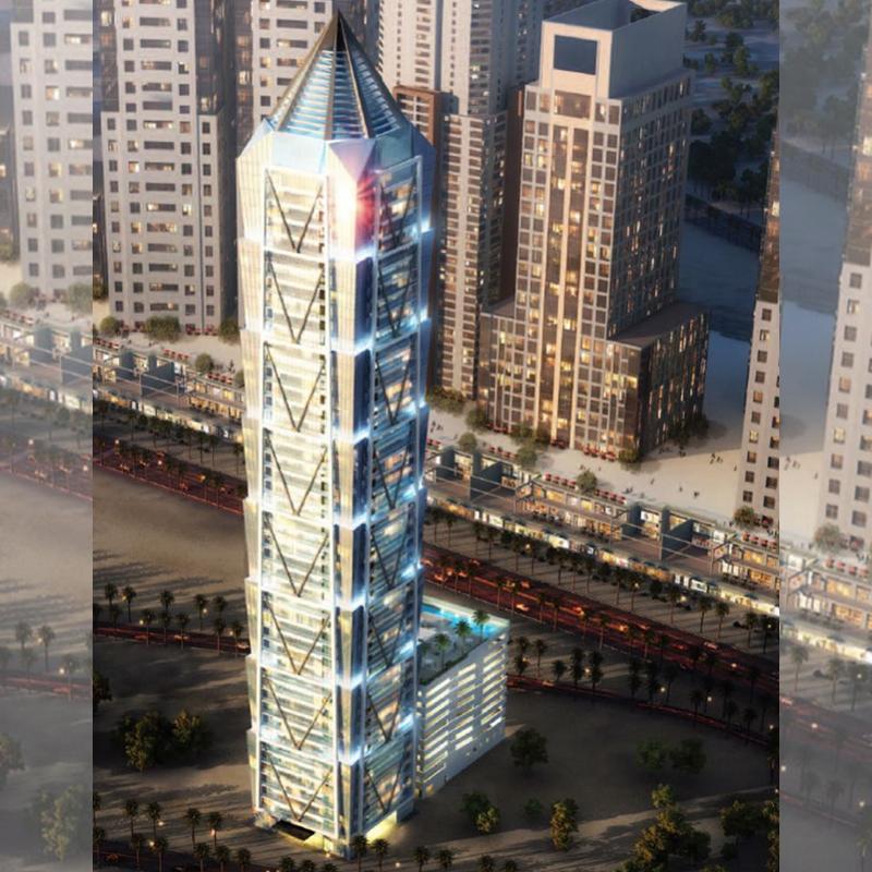 Al-Batha-Tower