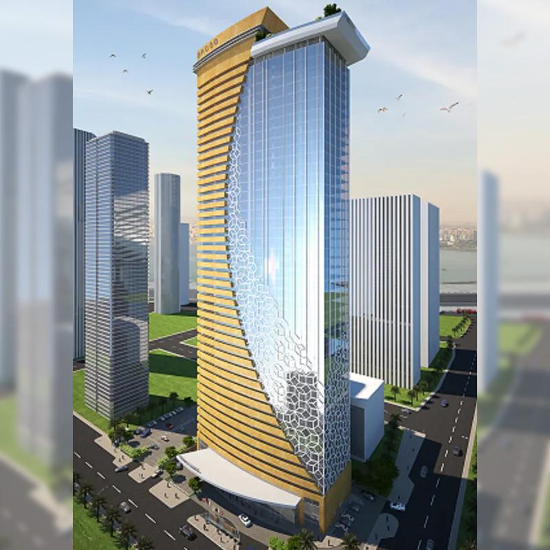 Al-Brooq-Tower-Qatar