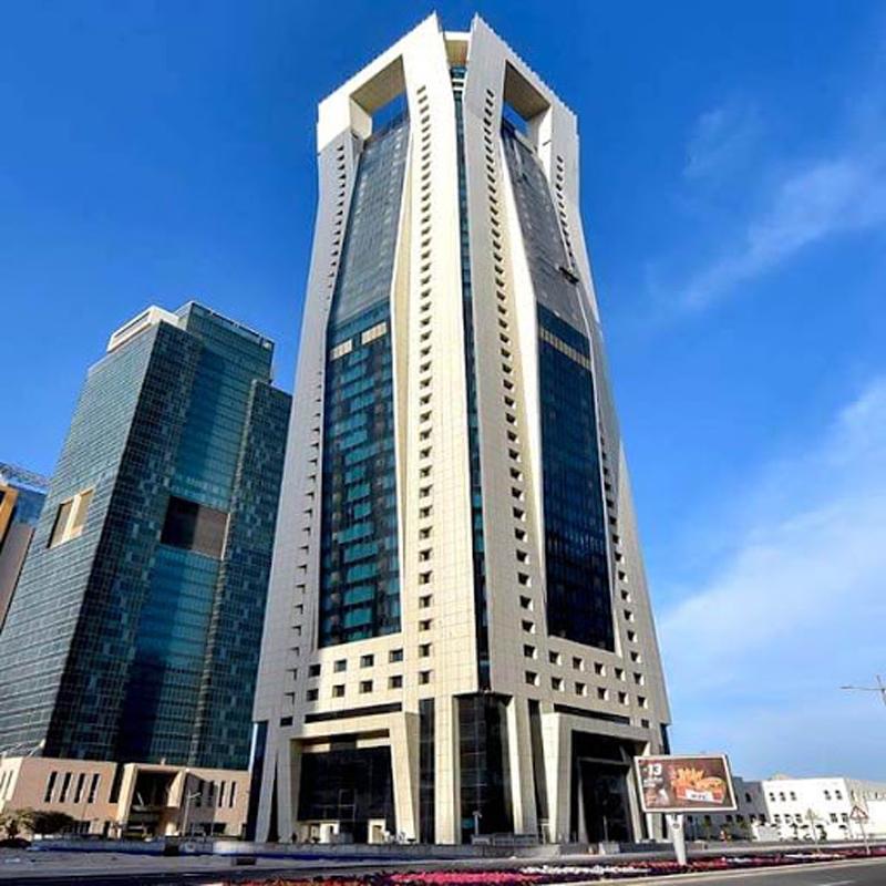 Al-Thuraya-Qatar